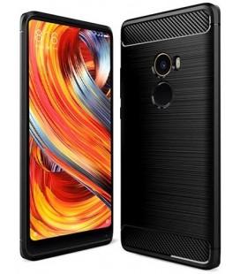 """Juodas dėklas Xiaomi Mi Mix 2 telefonui """"Tech-Protect"""""""