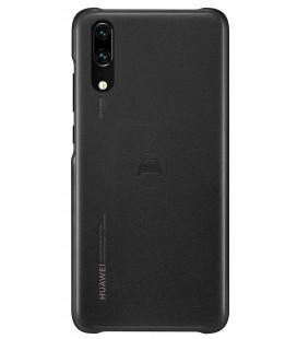 """Originalus juodas dėklas Huawei P20 telefonui """"Car Case"""""""