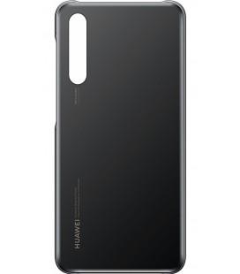 """Originalus juodas dėklas Huawei P20 Pro telefonui """"Color Case"""""""
