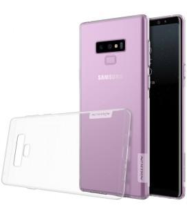 """Skaidrus silikoninis dėklas Samsung Galaxy Note 9 telefonui """"Nillkin Nature"""""""