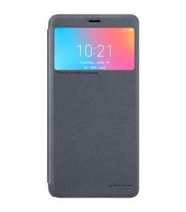 """Tamsiai mėlynas silikoninis dėklas Samsung Galaxy S9 Plus telefonui """"Mercury Soft Feeling"""""""