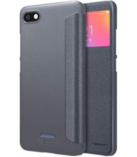 """Baltas silikoninis dėklas Samsung Galaxy A8 2018 telefonui """"Summer Case"""""""