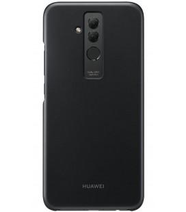 """Originalus juodas dėklas Huawei Mate 20 Lite telefonui """"Magic Case"""""""