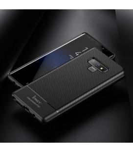 """Lenktas apsauginis grūdintas stiklas Samsung Galaxy S9 Plus telefonui """"T-Max UV"""""""