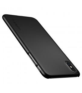 """Baltas dėklas Huawei P20 Pro telefonui """"Glass Case"""""""