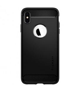 """Mėlynas dėklas Samsung Galaxy S9 Plus telefonui """"Glass Case"""""""