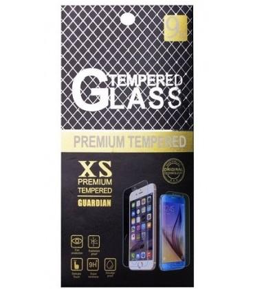 """Apsauginis grūdintas stiklas (0,3mm 9H) Samsung Galaxy A6 2018 telefonui """"XS Premium"""""""