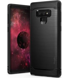 """Juodas dėklas Samsung Galaxy Note 9 telefonui """"Ringke Onyx"""""""