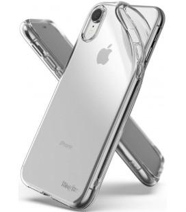 "Skaidrus dėklas Apple iPhone XR telefonui ""Ringke Air"""
