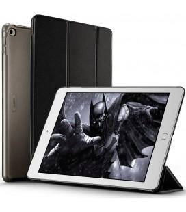"""Juodas atverčiamas dėklas Apple iPad Air 2 planšetei """"ESR YIPPEE"""""""
