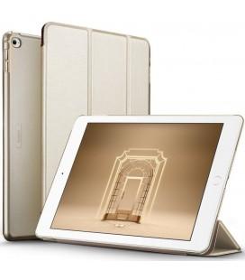 """Auksinės spalvos atverčiamas dėklas Apple iPad Air 2 planšetei """"ESR YIPPEE"""""""