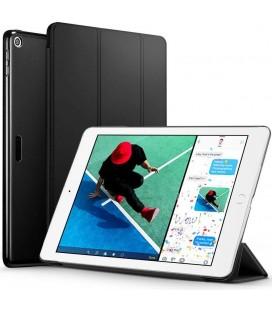 """Juodas atverčiamas dėklas Apple iPad 9.7"""" 2017/2018 planšetei """"ESR YIPPEE"""""""
