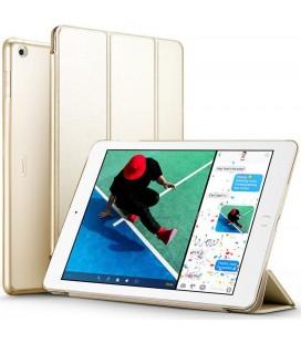"""Auksinės spalvos atverčiamas dėklas Apple iPad 9.7"""" 2017/2018 planšetei """"ESR YIPPEE"""""""