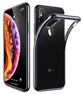 "Juodas dėklas Apple iPhone X/XS telefnoui ""ESR Essential"""