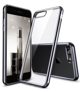 "Juodas dėklas Apple iPhone 7 Plus / 8 Plus telefnoui ""ESR Essential"""