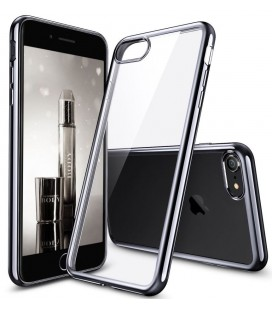 "Juodas dėklas Apple iPhone 7/8 telefnoui ""ESR Essential"""