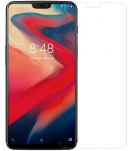 """Apsauginis grūdintas stiklas Oneplus 6 telefonui """"Nillkin Amazing H"""""""