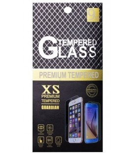 "Apsauginis grūdintas stiklas (0,3mm 9H) Xiaomi Mi A2 Lite telefonui ""XS Premium"""