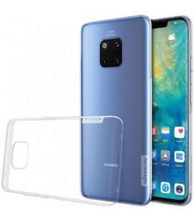 """Skaidrus silikoninis dėklas Huawei Mate 20 Pro telefonui """"Nillkin Nature"""""""