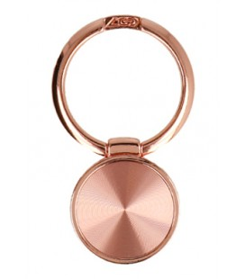 """Rožinis universalus telefono laikiklis ant piršto - žiedas """"Ring Circle"""""""