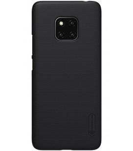 "Juodas dėklas Huawei Mate 20 Pro telefonui ""Nillkin Frosted Shield"""