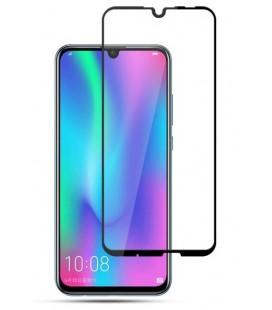 """Juodas apsauginis grūdintas stiklas Huawei P Smart 2019 telefonui """"Mocolo"""""""