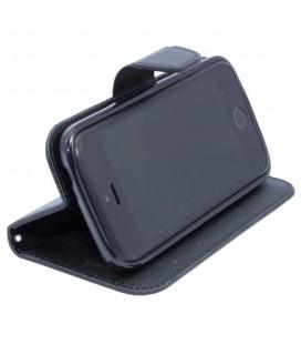 """Juodas dėklas Samsung Galaxy S8 telefonui """"360"""""""