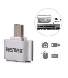"OTG - USB Adapteris ""Remax"""