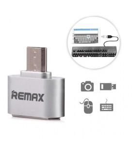 """OTG - USB Adapteris """"Remax"""""""