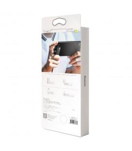 """Apsauginis grūdintas stiklas 0,2mm Samsung Galaxy J6 2018 telefonui """"Nillkin Amazing H+ PRO"""""""