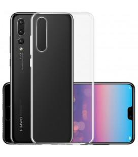 """Skaidrus silikoninis dėklas Huawei P20 Pro telefonui """"Clear"""""""