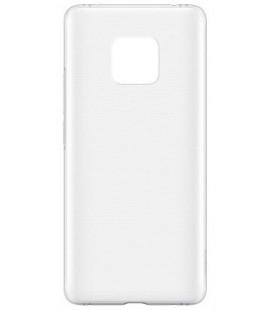 """Skaidrus silikoninis dėklas Huawei Mate 20 Pro telefonui """"Clear"""""""