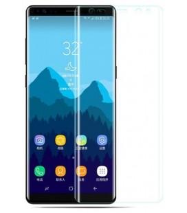 Apsauginė ekrano plėvelė Samsung Galaxy Note 9 telefonui (Visam ekranui)