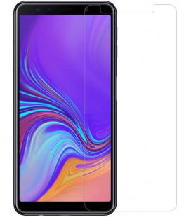 """Apsauginis grūdintas stiklas Samsung Galaxy A7 2018 telefonui """"Nillkin Amazing H"""""""