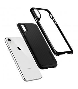 """Juodas apsauginis grūdintas stiklas Apple iPhone X telefonui """"Mocolo CF"""""""
