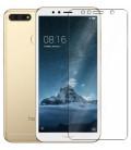 Apsauginė ekrano plėvelė Huawei Y6 2018 telefonui (Visam ekranui)