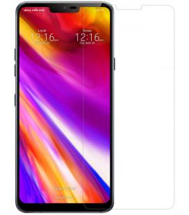 """Apsauginis grūdintas stiklas 0,2mm LG G7 ThinQ telefonui """"Nillkin Amazing H+ PRO"""""""