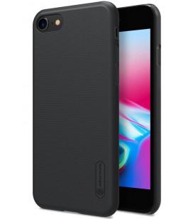 Lenktas visiškai skaidrus 3D apsauginis grūdintas stiklas Apple iPhone 6 Plus / 6s Plus telefonui