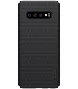 """Odinis juodas atverčiamas klasikinis dėklas Huawei Y7 prime 2018 telefonui """"Book Special Case"""""""