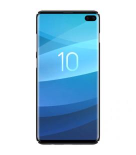 """Odinis raudonas atverčiamas klasikinis dėklas Samsung Galaxy A6 Plus 2018 telefonui """"Book Special Case"""""""
