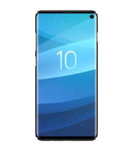 """Odinis raudonas atverčiamas klasikinis dėklas Samsung Galaxy A6 2018 telefonui """"Book Special Case"""""""