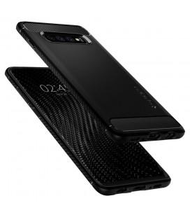 """Odinis rudas atverčiamas dėklas Xiaomi Mi A2 Lite telefonui """"Nillkin Qin S-View"""""""