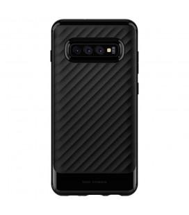 """Juodas dėklas Huawei Y3 2018 telefonui """"Tech-Protect"""""""