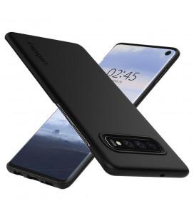 """Juodas 5D apsauginis grūdintas stiklas Huawei P20 Lite telefonui """"Mocolo"""""""