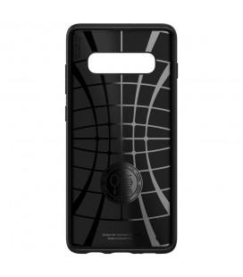 """Juodas 5D apsauginis grūdintas stiklas Huawei Honor 9 Lite telefonui """"Mocolo"""""""