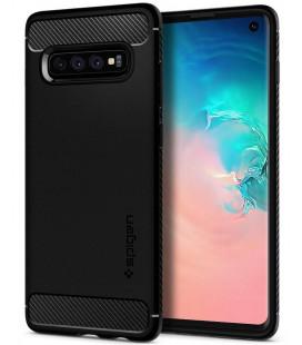 """Juodas 5D apsauginis grūdintas stiklas Huawei Honor 10 telefonui """"Mocolo"""""""