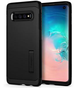 """Juodas 5D apsauginis grūdintas stiklas Samsung Galaxy A8 2018 telefonui """"Mocolo"""""""