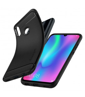 """Juodas atverčiamas dėklas Xiaomi Redmi 6A telefonui """"Telone Book Pocket"""""""