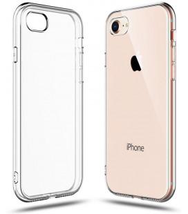 """Skaidrus dėklas Apple iPhone 7/8 telefonui """"Tech-Protect Flexair"""""""