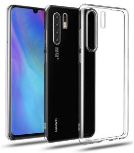 """Skaidrus dėklas Huawei P30 Pro telefonui """"Tech-Protect Flexair"""""""